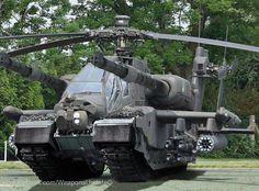 Heli-Tank?????
