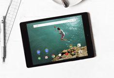 HTC Nexus 9 tablet, $400.