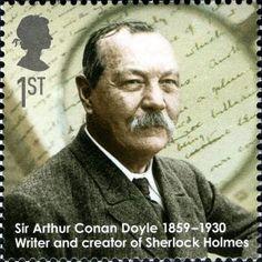 Conan Doyle: Gothic Tales,