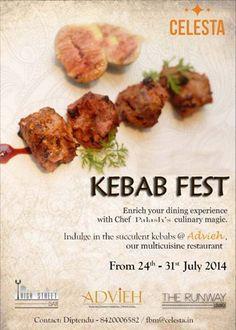 Kebab Fest...