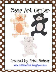 Bear Art Center