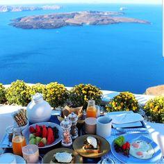 Turkish Breakfast, Breakfast In Bed, Perfect Breakfast, Hotel Food, Food Tasting, Best Resorts, Favorite Pastime, Al Fresco Dining, Food Presentation