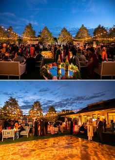What could be more magical than getting engaged? How about a fairytale like engagement party thrown by Colin Cowie Celebrations! Set amongst 16 lush acres in Northern California, this enchanted garden themed party held at the Rosewood Sand Hill was nothing short of extraordinary. Turquoise and gold
