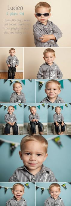 Awesome toddler session! So many great shots for a two year old! (yep... my two year old runs when he see's Mommy's camera ;)
