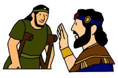 1000 Images About Bible OT David On Pinterest