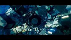 Transformers 1 - Premier Contact (Scène Mythique)