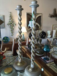 Mid Century Modern furniture store in North Miami. A showroom filled with vintage modern and art deco furniture. Modern Miami, Mid-century Modern, Art Deco Furniture, Vintage Furniture, Candleholders, Mid Century Modern Furniture, Home Accents, Candles, Accessories