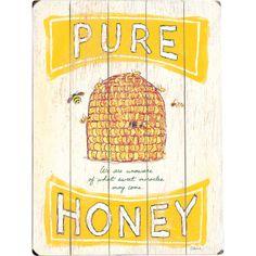 Pure Honey Wall Decor - Wall of Fame on Joss & Main