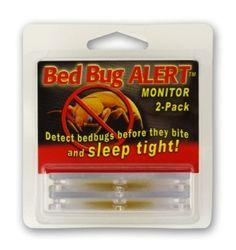 Bed Bug Detector