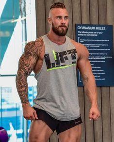 Powerlifting Motivational Cotton Vest Tank Top Men