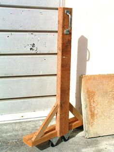 Plywood Carrier - Woodworking Talk - Woodworkers Forum