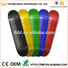 Check out this product on Alibaba.com APP BIGBANG hangzhou mountain board blank skateboard decks blank skateboard decks wholesale uk skateboards for price
