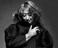 Zaha Hadid - Fondazione Maxxi Roma