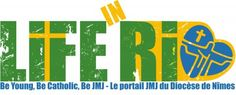Découvrez la rubrique LIFEinRIO sur le site de LIFEinGARD sur http://www.LIFEinGARD.com/JMJ2013