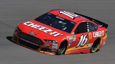 Greg Biffle will start 16th in the No. 16 Roush Fenway Racing Ford.    --  Kobalt 400 starting lineup   NASCAR.com 3/6/15