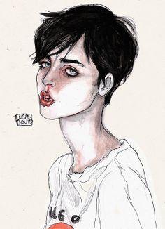 Lucas David