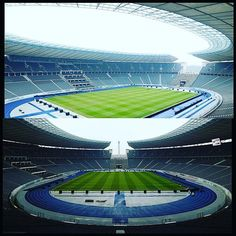 #olimpiastadion #berliner #berlinstyle #beautiful #travel #travelgram #berlinoa360gradi by ryta_89. beautiful #berlinstyle #travelgram #olimpiastadion #travel #berlinoa360gradi #berliner #eventprofs #meetingprofs #popular #trending #events #event #travel #tourism [Follow us on Twitter (@MICEFXSolutions) for more...]