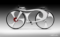 The Polygon Concept Bike | IcreativeD