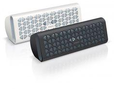 Altavoces portatiles Muvo 20 Portable Wireless Speakers de Creative