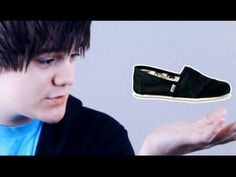 Cause Markting Video - One Day Without Shoes by Toms