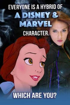 With Disney and Marvel, the sky's the limit. Answer these personality q's to find out which characters would be your perfect Disney and Marvel hybrid! Disney Marvel, Evil Disney, Disney Quiz, Disney Pixar, Disney Trivia, Quizzes Funny, Quizzes For Fun, Random Quizzes, Princess Quizzes