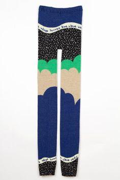 i want tsumori leggings!