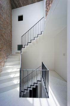 Gallery of 3 Houses / AD+studio - 19