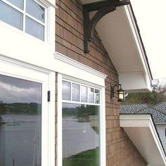 Craftsman Exterior Window Trim craftsman+exterior+trim+details | craftsman bungalow home style