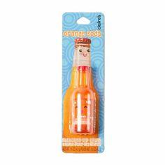 Orange Soda Lip Balm   Claire's