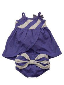 Girls Siri Dress & Bloomer Set by Joah Love at Gilt