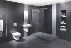 wet room bathroom designs luxury home design contemporary and photos rooms pictures Bathroom Suite, Wet Rooms, Bathroom Style, Small Bathroom, Modern Bathroom, Modern Bathroom Vanity, Bathroom Redecorating, Bathroom Design Luxury, Bathroom Design