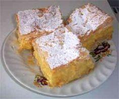 Krémesbe való krém Austrian Recipes, Hungarian Recipes, Austrian Food, Hungarian Cake, Cornbread, French Toast, Muffin, Goodies, Breakfast