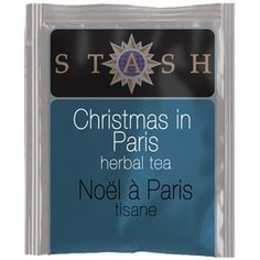 This unique herbal tea blends chocolate flavors with aromatic lavender and cool peppermint for a sophisticated cup. Add a touch of sugar and...