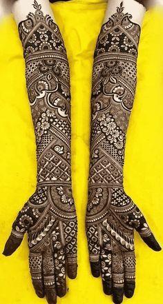 Mehndi Designs 2018, Mehndi Design Images, Dulhan Mehndi Designs, Henna Designs, Mehendi, Lakshmi Images, Beautiful Hands, Arm Warmers, Tattoos