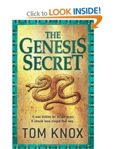 The Genesis Secret: Amazon.co.uk: Tom Knox: Books