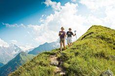 The Alps, Austria - A mountain experience like no other: http://livesharetravel.com/3764/alps-austrias-window-world-video/
