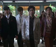 Japanese Show, Japanese Drama, Jun Matsumoto, Shun Oguri, Meteor Garden, Drama Movies, Hana, Yuri, Dramas