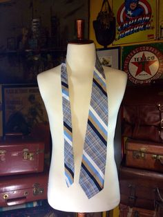 A personal favorite from my Etsy shop https://www.etsy.com/listing/248080706/vintage-christian-dior-100-silk-tan-tie