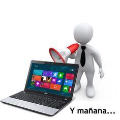"""Última pregunta mañana. ¡El ganador se llevará un portátil Acer con W8 incluido! Acer TravelMate P253-M - 15.6"""" - Core i3 2328M - Windows 8 64-bit - 4 GB RAM - 500 GB HDD Tipo de sistema Ordenador portátil. Sistemas operativos Windows 8 64-bit. Procesador Intel Core i3 (2ª Gen) 2328M / 2.2 GHz / 3 MB Caché Memoria 4 GB DDR3 Almacenamiento 500 GB HDD / 5400 rpm Unidad óptica DVD SuperMulti Display 15.6"""" retroiluminación LED CineCrystal 1366 x 768 / HD Gráficos Intel HD Graphics 3000..."""