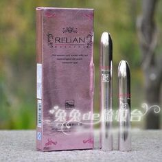 RELIAN Mascara Pink (code: 8041), wholesale price: 20.8rmb($3.32usd)/piece;  Price negotiable with bulk orders. OEM Order accepted.