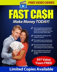 Fast Cash blog with home business opportunities to start up www.websitemarketingstrategies.org