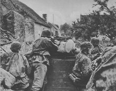 This album has photos covering from the Division's formation in 1939, all the way through the end of the war in 1945. This is the most extensive collection of photos of the Totenkopfdivision...