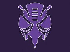 Transformers Beast Wars Predacon insignia.