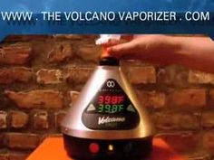 Digital Volcano Digit Vaporizer & Disposable Easy Valve VIDEO Hosted on YouTube!  Watch this Volcano vaporizer video review to learn more about the Digit.