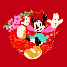 Classic Mickey Mouse, Disney Food, Disney Pictures, Epcot, Animal Kingdom, Tinkerbell, Minnie Mouse, Disney Characters, Fictional Characters