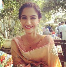 Sonam Kapoor at her friend's wedding | PINKVILLA