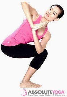mejores 27 imágenes de asanas o posturas de yoga en
