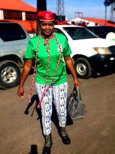 grace a nkana football  fan