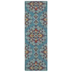 Threshold Suzani Patchwork Area Rug Home Decor Area