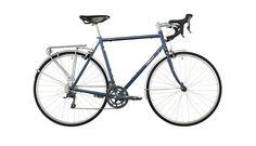 Cinelli Gazzetta della Strada urban fiets blauw